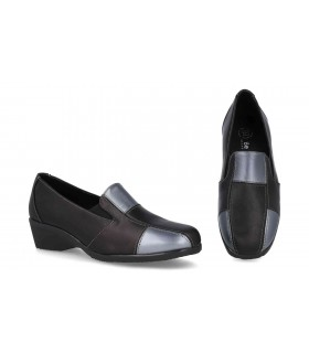 ZAPATO DE MUJER BE RELAX 4981