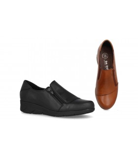 ZAPATO DE MUJER BE RELAX 3560
