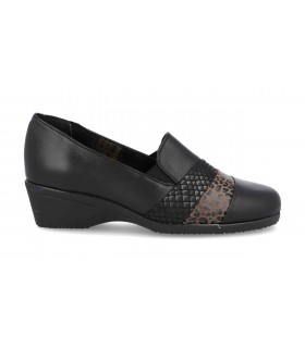 ZAPATO DE MUJER BE RELAX 5712