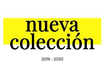 nueva coleccion 2020
