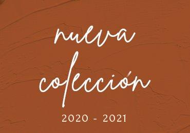 nueva coleccion invierno 2020 - 2021
