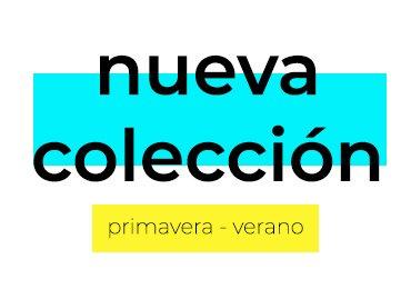 nueva coleccion verano 2020