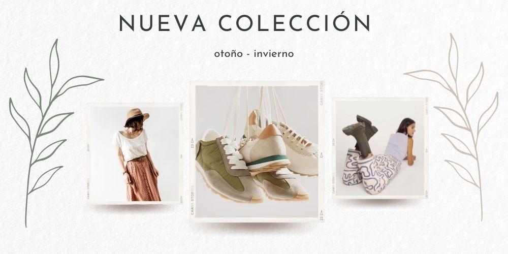 nueva colección zapatos y botines