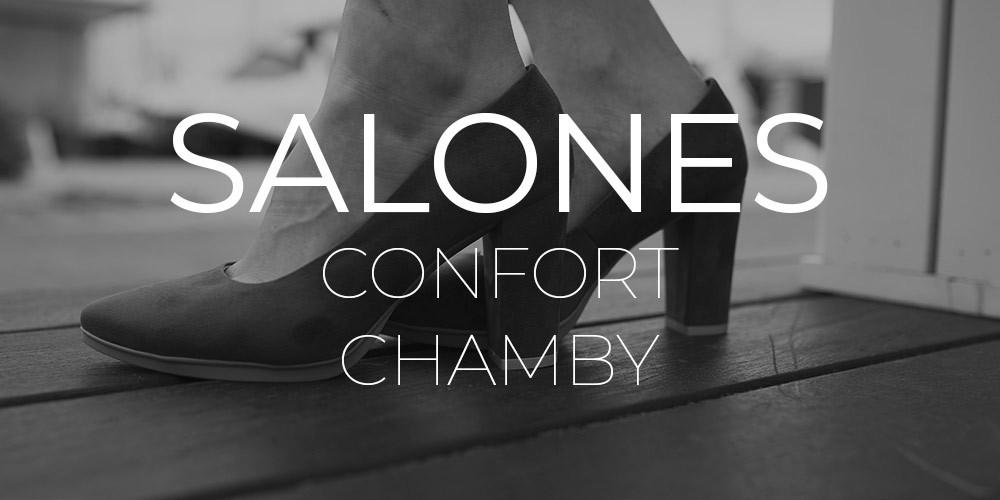 Salones Chamby