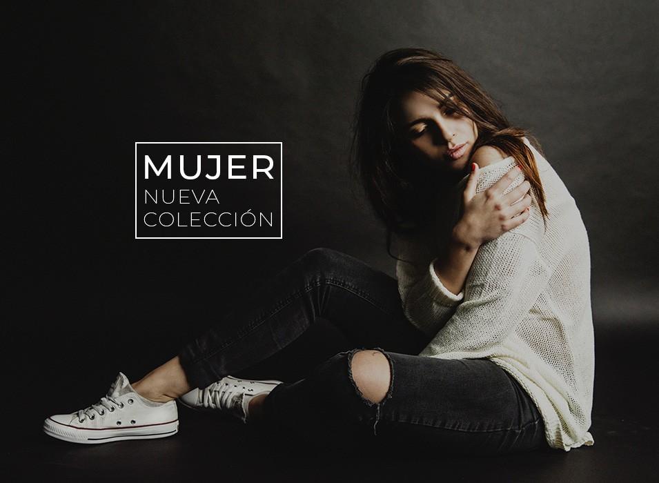 Colección de mujer