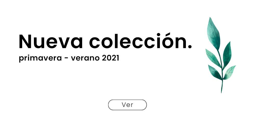 sandalias nueva colección 2021