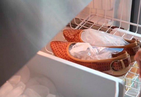 Trucos para estirar tus zapatos
